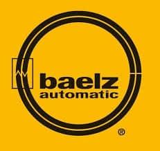 logo baelz