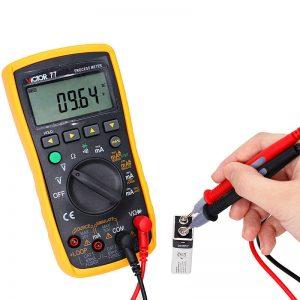 Cách đo tín hiệu 4-20ma