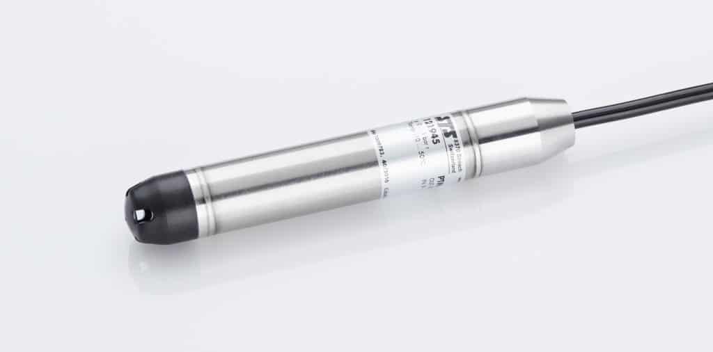 Đo mức nước bằng cảm biến áp suất thủy tĩnh - PTM/N/RS485